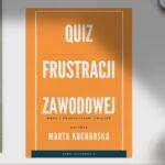okładka quizu frustracji zawodowej